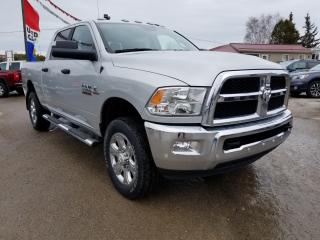 Used 2017 RAM 3500 SLT for sale in Kemptville, ON