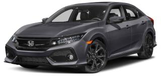 New 2019 Honda Civic Sport Touring for sale in Vancouver, BC