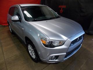 Used 2011 Mitsubishi RVR SE for sale in Lethbridge, AB