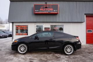 Used 2014 Honda Civic Lx 5 Vit. T.équipé for sale in Lévis, QC