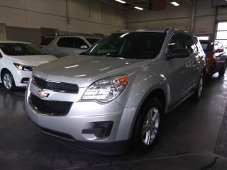 Used 2015 Chevrolet Equinox Ls / A/c / Commandes for sale in Blainville, QC