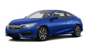 Used 2018 Honda Civic LX CVT /Honda Sensing/ NEUF/RABAIS FINAL for sale in Montréal, QC