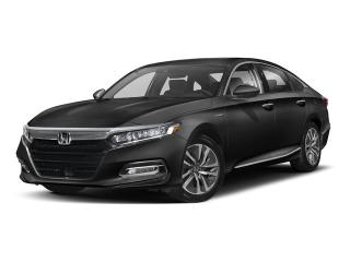 Used 2018 Honda Accord HYBRID TOURING /NEUF / RABAIS FINAL / 1 for sale in Montréal, QC