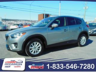 Used 2013 Mazda CX-5 Traction intégrale, 4 portes, boîte auto for sale in St-Georges, QC