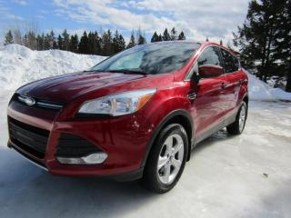 Used 2015 Ford Escape 4 portes SE, Traction intégrale for sale in Thetford Mines, QC