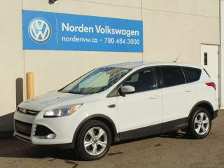 Used 2013 Ford Escape SE 4WD - HEATED SEATS / BLUETOOTH / PWR PKG for sale in Edmonton, AB