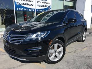 Used 2016 Lincoln MKC Premier Awd T.équipé for sale in St-Georges, QC