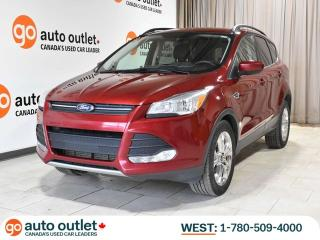 Used 2014 Ford Escape SE 4WD, Navigation, Backup camera, Power liftgate for sale in Edmonton, AB