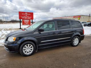 Used 2013 Chrysler Town & Country TOURING for sale in London, ON