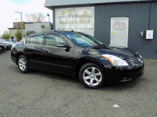 Used 2012 Nissan Altima ***AUTOMATIQUE,CUIR,TOIT,BLUETOOTH*** for sale in Longueuil, QC