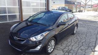 Used 2015 Hyundai Elantra Sport Appearance for sale in Waterloo, ON