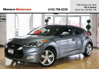 Used 2013 Hyundai Veloster - BACKUPCAM|HEATED SEATS|2SETRIM for sale in North York, ON