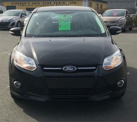 Used 2014 Ford Focus SE for sale in Duncan, BC
