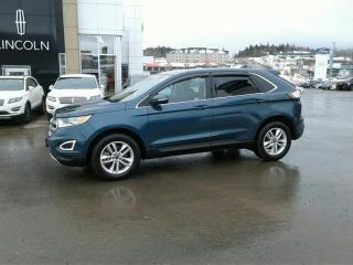 Used 2016 Ford Edge SEL for sale in Fredericton, NB