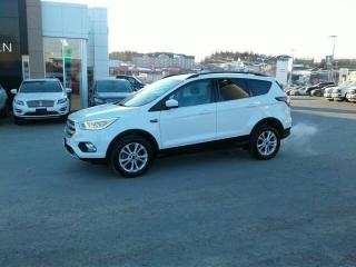 Used 2017 Ford Escape SE for sale in Fredericton, NB