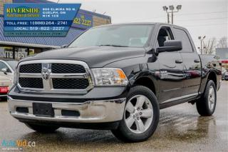 Used 2019 RAM 1500 Classic Tradesman for sale in Guelph, ON