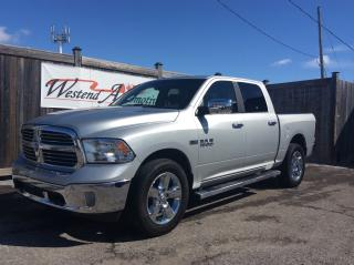 Used 2018 RAM 1500 Big Horn for sale in Stittsville, ON