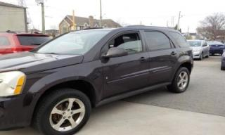 Used 2007 Chevrolet Equinox LT for sale in St Catharines, ON