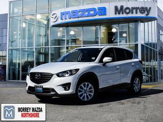 Used 2016 Mazda CX-5 GS FWD at for sale in North Vancouver, BC