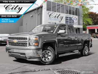 Used 2014 Chevrolet Silverado 1500 LT for sale in Halifax, NS