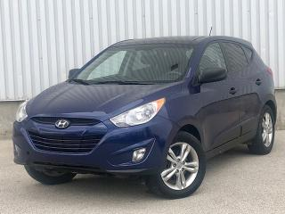 Used 2013 Hyundai Tucson AWD|Pano Roof|Accident Free|Financing Available for sale in Mississauga, ON
