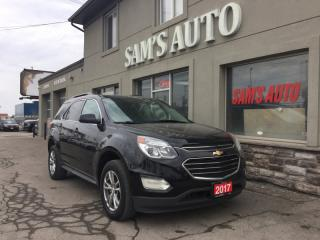 Used 2017 Chevrolet Equinox AWD 4DR LT for sale in Hamilton, ON
