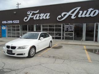 Used 2009 BMW 3 Series 323i for sale in Scarborough, ON