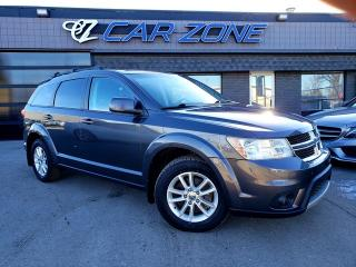 Used 2015 Dodge Journey SXT LOW PAYMENTS EASY LOANS for sale in Calgary, AB