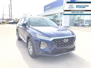 Used 2019 Hyundai Santa Fe 2.0T Ultimate AWD  - Navigation - $246 B/W for sale in Brantford, ON