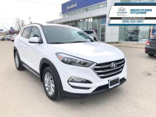 New 2019 Hyundai Tucson 2.4L Luxury AWD  - Leather Seats - $205.20 B/W for sale in Brantford, ON