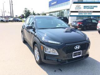New 2019 Hyundai KONA 2.0L Essential AWD  - Heated Seats - $145.36 B/W for sale in Brantford, ON