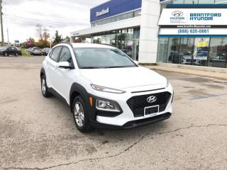 New 2019 Hyundai KONA 2.0L Essential FWD   - Heated Seats - $133.22 B/W for sale in Brantford, ON