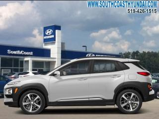 New 2019 Hyundai KONA 2.0L Essential AWD  - Heated Seats - $145.42 B/W for sale in Simcoe, ON