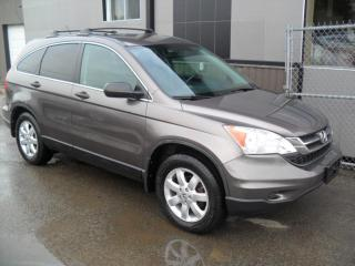 Used 2010 Honda CR-V 4x4 AA1 + GARANTIE 3 ans incluse for sale in Laval, QC