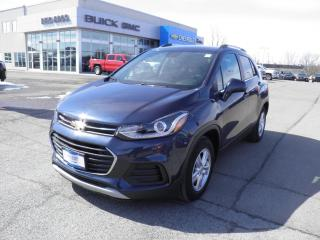 Used 2018 Chevrolet Trax LT / $154.00 bi-weekly for 84 mths for sale in Arnprior, ON