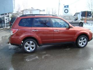 Used 2010 Subaru Forester Sporttech Awd for sale in Ste-Thérèse, QC