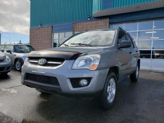 Used 2009 Kia Sportage for sale in St-Eustache, QC