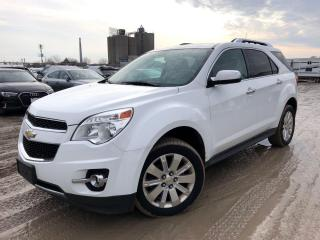 Used 2011 Chevrolet Equinox Awd 4dr 2lt for sale in Scarborough, ON