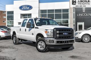 Used 2016 Ford F-350 XL Diesel for sale in Ottawa, ON