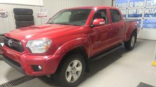 Used 2015 Toyota Tacoma for sale in Gatineau, QC