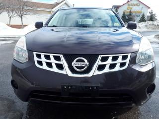 Used 2012 Nissan Rogue S for sale in Carp, ON