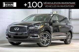 Used 2018 Infiniti QX60 for sale in Montréal, QC
