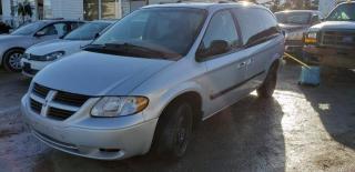 Used 2005 Dodge Grand Caravan SE for sale in West Kelowna, BC