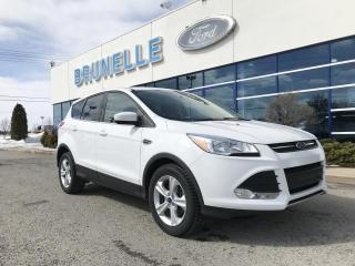 Used 2015 Ford Escape SE 8 pneus for sale in St-Eustache, QC
