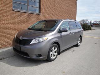 Used 2011 Toyota Sienna for sale in Oakville, ON
