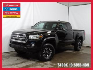 Used 2016 Toyota Tacoma TRD Off Road for sale in Drummondville, QC