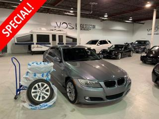 Used 2011 BMW 328 i xDrive for sale in Concord, ON