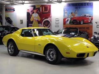 Used 1975 Chevrolet Corvette T-Roof for sale in Paris, ON