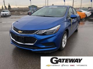 Used 2018 Chevrolet Cruze LT|BOSE|SUNROOF|HTD SEATS| for sale in Brampton, ON