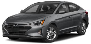 New 2019 Hyundai Elantra Preferred for sale in Abbotsford, BC